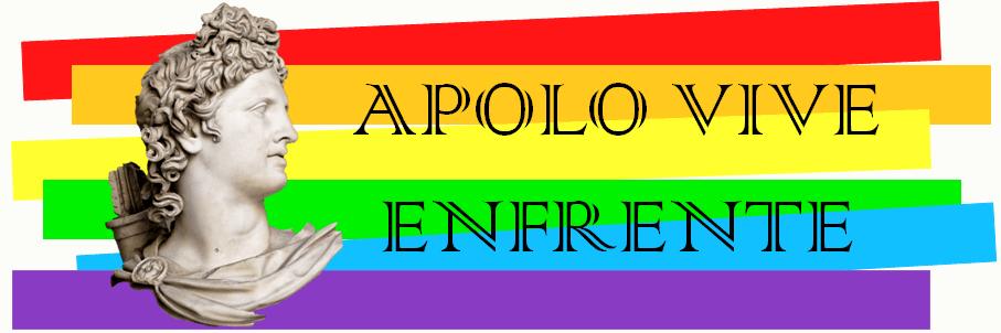 Apolo vive enfrente - banner